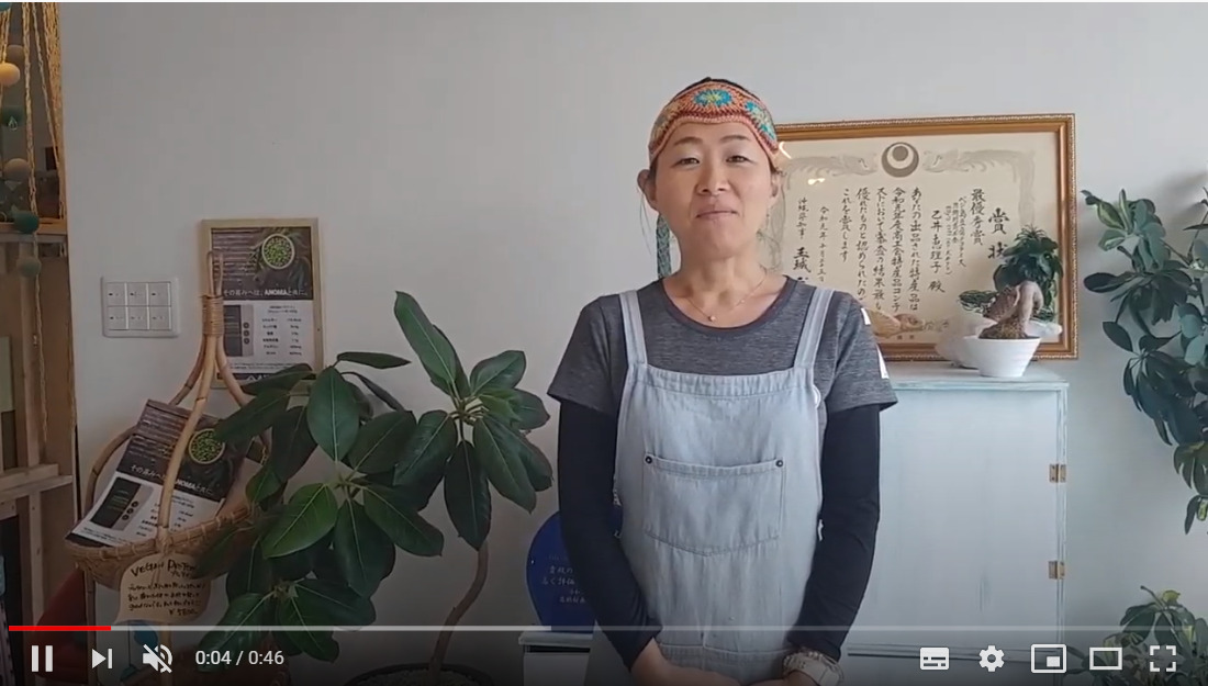 ベジ島豆腐タコライス