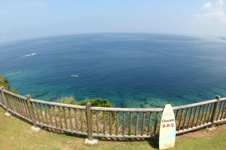 海とBBQを楽しむ!ONNA満喫プラン!