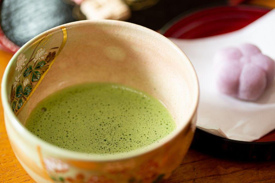 茶道文化体験