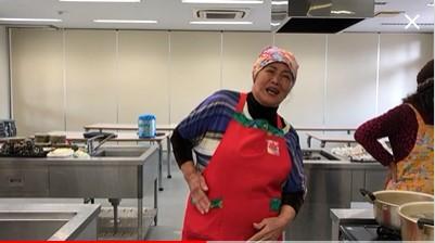 【恩納村観光協会】あずまさんの沖縄家庭料理体験(2人)
