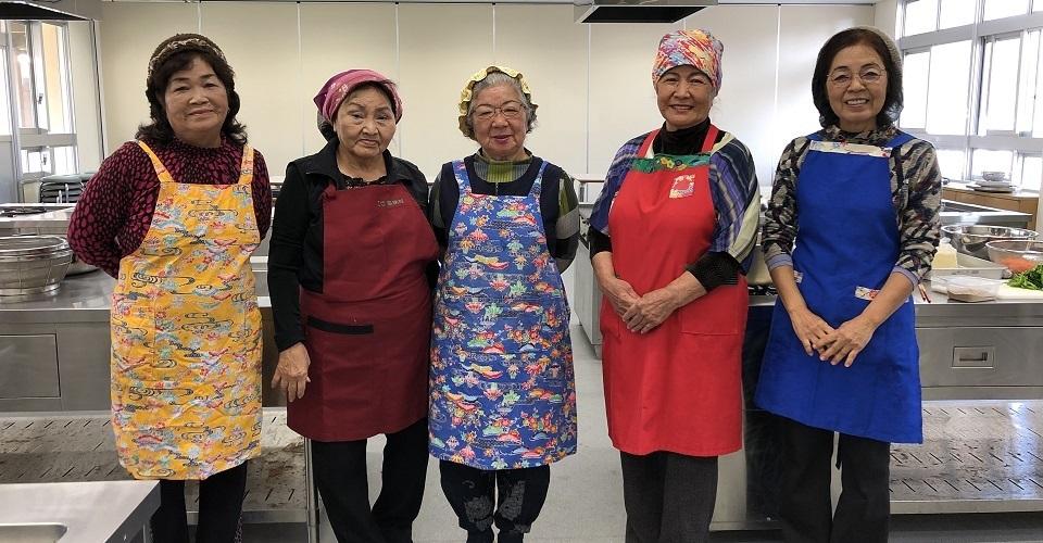 【恩納村観光協会】伝統菓子作り体験(2人)