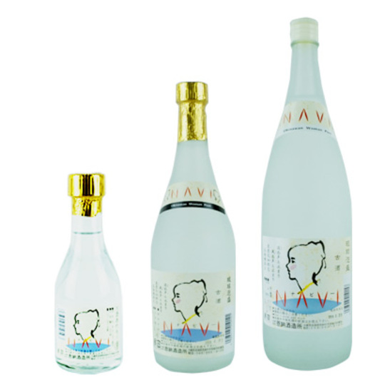 【泡盛】NAVI(ナビー) 古酒20度